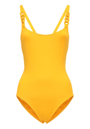 Chainette One Piece Swimsuit