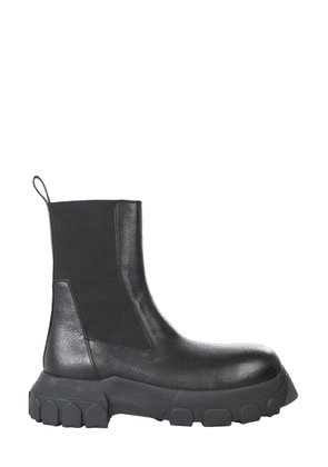 rick owens beetle bozo tractor boots