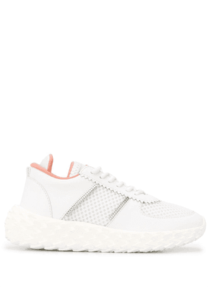 Urchin Leather Sneakers