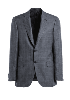 Brioni Prince of Wales suit