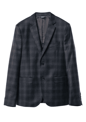 John Richmond Bowie Prince of Wales suit