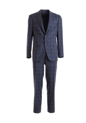 Brioni 'Prince of Wales' suit