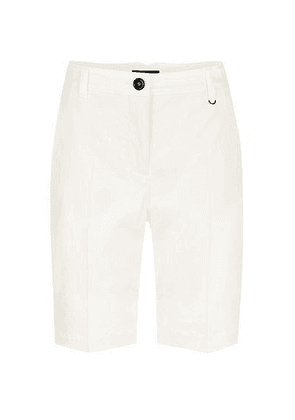 Marc Cain Sports Shorts in stretch cotton NS 83.04 W46