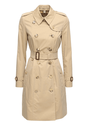 Mid-length Chelsea Heritage Trench Coat