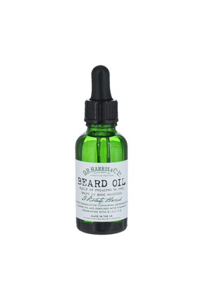 Windsor Beard Oil
