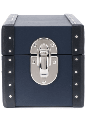 RAPPORT Kensington two watch box - Blue