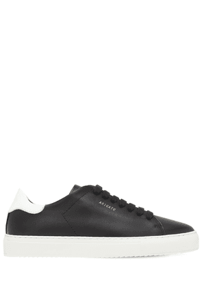 20mm Clean 90 Leather Sneakers