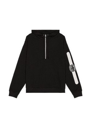 Gucci Pullover Hoodie in Medley & White - Black. Size L (also in M,S,XL).