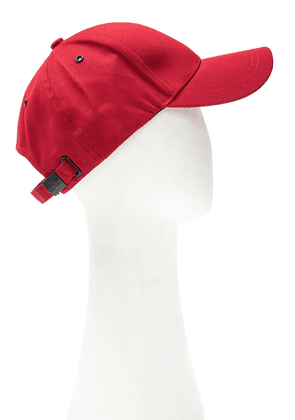 PS Paul Smith Baseball Cap With Logo Unisex Red