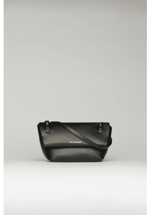 Acne Studios FN-UX-SLGS000108 Black Mini purse