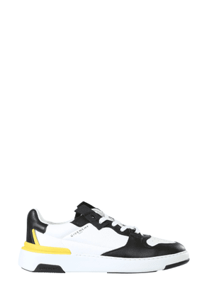 givenchy 'wing' low sneakers
