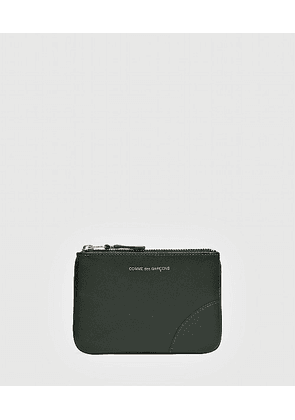 SA8100 CLASSIC LEATHER WALLET