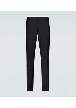 Tailored formal pants