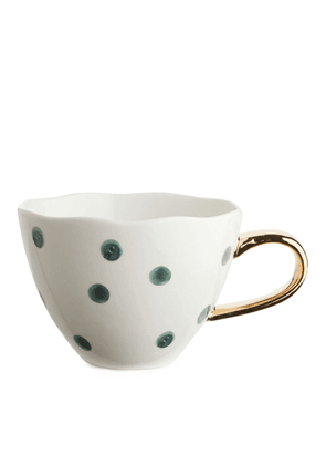 Urban Nature Culture Cup 11 cm - White
