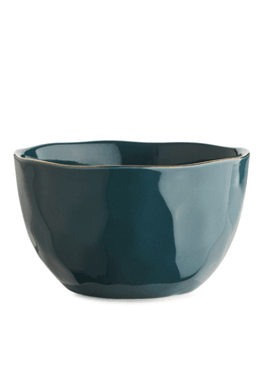 Urban Nature Culture Bowl 14 cm - Blue