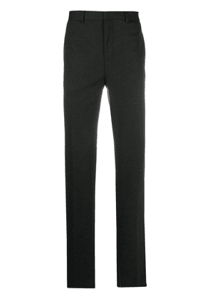 Givenchy slim-fit tailored trousers - Grey