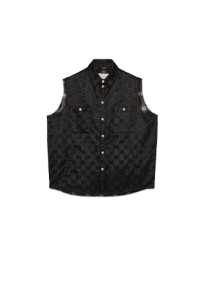 Gucci Off The Grid vest