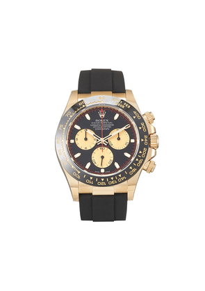 Rolex unworn Cosmograph Daytona 40mm - BLACK