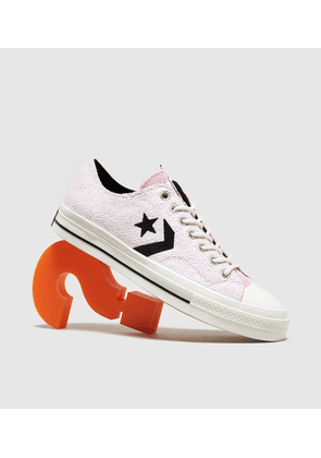 Converse Star Player Ox, White/Pink