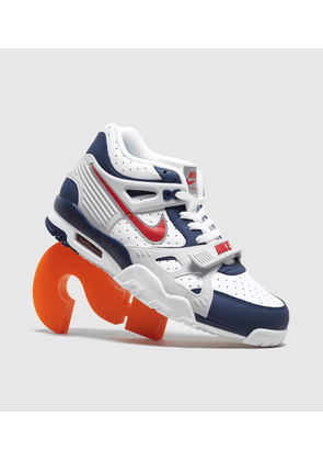 Nike Air Trainer 3, WHT/NVY-RE/WHT/NVY-RE
