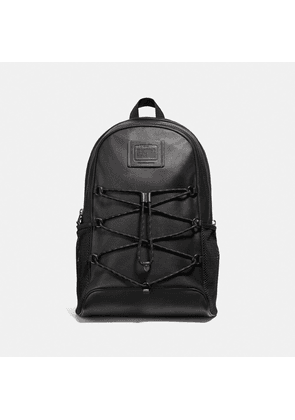 Academy Sport Backpack in Black