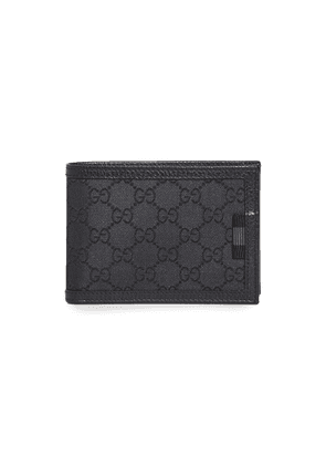 What Goes Around Comes Around Gucci Nylon Wallet