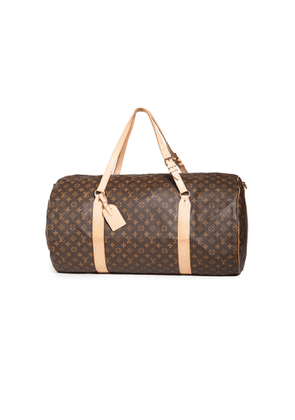 What Goes Around Comes Around LV Monogram Sac Polochon