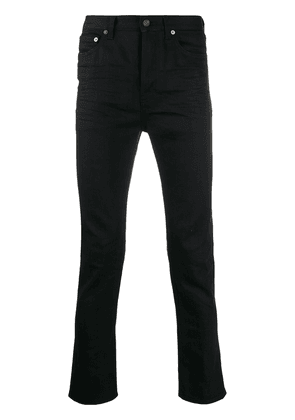 Saint Laurent skinny fit jeans - Black