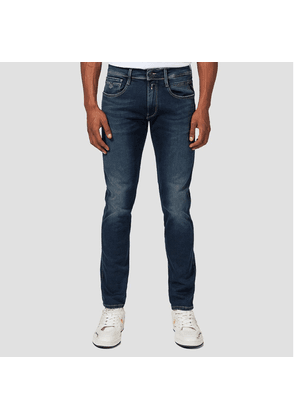 REPLAY HYPERFLEX SLIM FIT ANBASS 661 JEANS