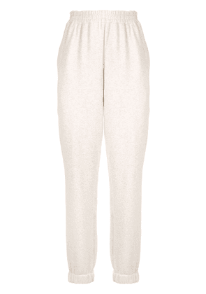 Sir. high-waisted track pants - DO NOT USE - IVORY