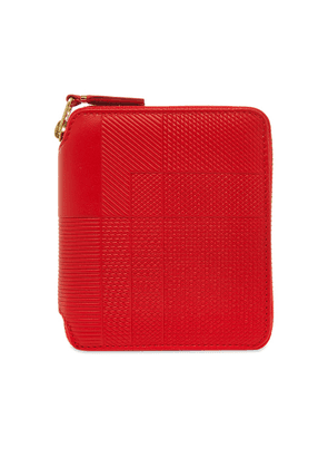 Comme des Garcons SA2100LS Intersection Wallet