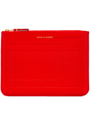 Comme des Garcons SA5100LS Intersection Wallet
