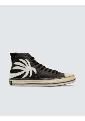 Palm Angels Palm High Top Vulcanized
