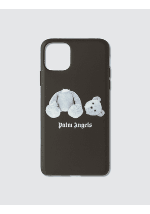 Palm Angels Palm Angels Ice Bear iPhone Case 11 Pro Max