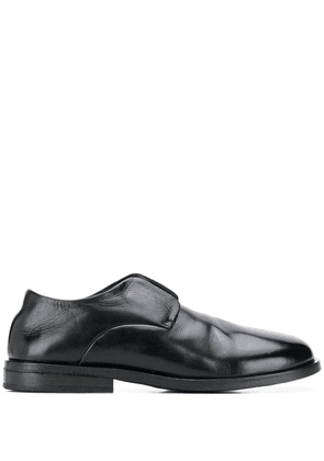 Marsèll slip-on style loafers - Black