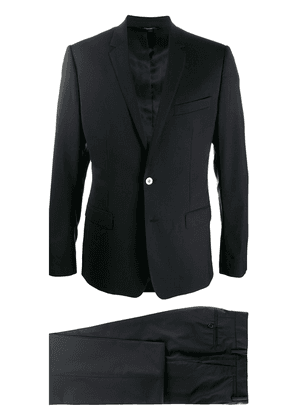 Dolce & Gabbana formal two-piece suit - Black