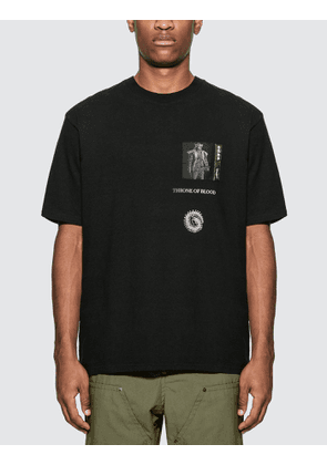 Undercover Throne of Blood T-Shirt