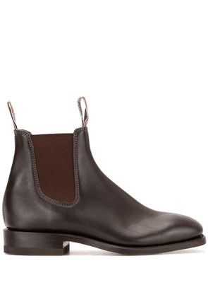 R.M.Williams Craftsman chelsea boots - Brown