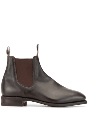 R.M.Williams Comfort Craftsman boots - Brown