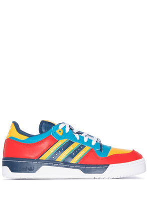 adidas x Human Made Rivalry sneakers - Red