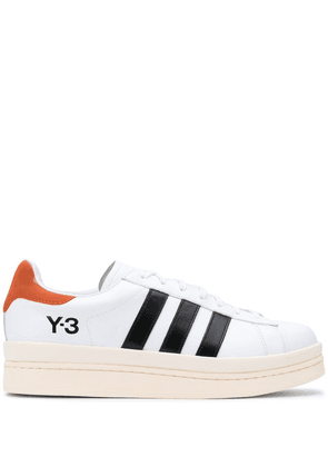 Y-3 Hicho low-top sneakers - White