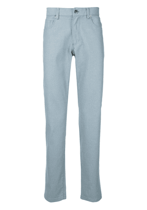 D'urban skinny trousers - Blue