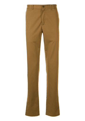D'urban skinny trousers - Brown