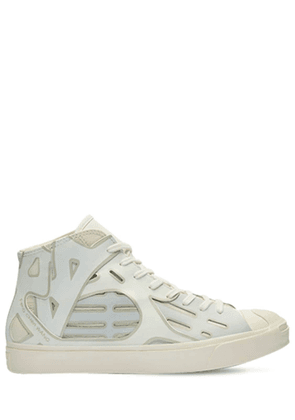 Feng Chen Wang Jack Purcell Mid Sneakers