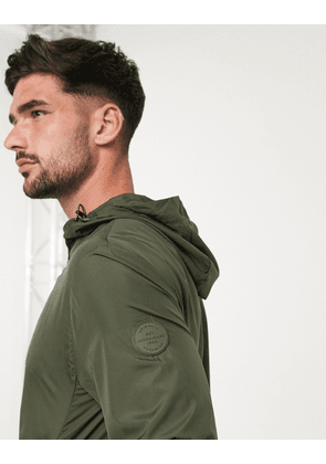 Jack & Jones lightweight jacket-Green