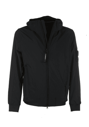 CP Company Jacket in Black