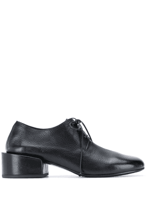 Marsèll polished lace-up shoes - Black