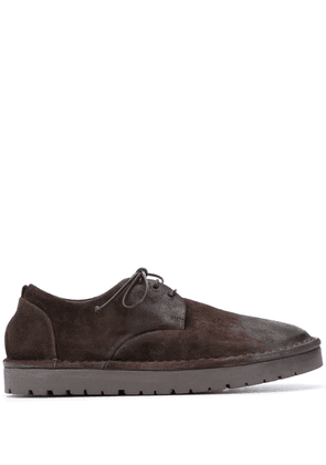 Marsèll faded finish shoes - Brown