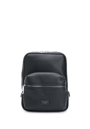 Dolce & Gabbana Monreale mini backpack - Black