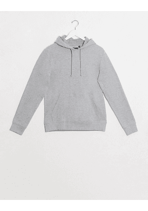 Brave Soul co-ord crew neck sweater-Grey